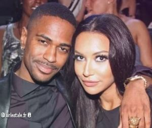 Naya Rivera avec Big Sean